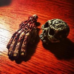 Voodoo Trinkets