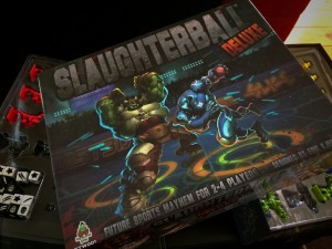 Slaughterball Box